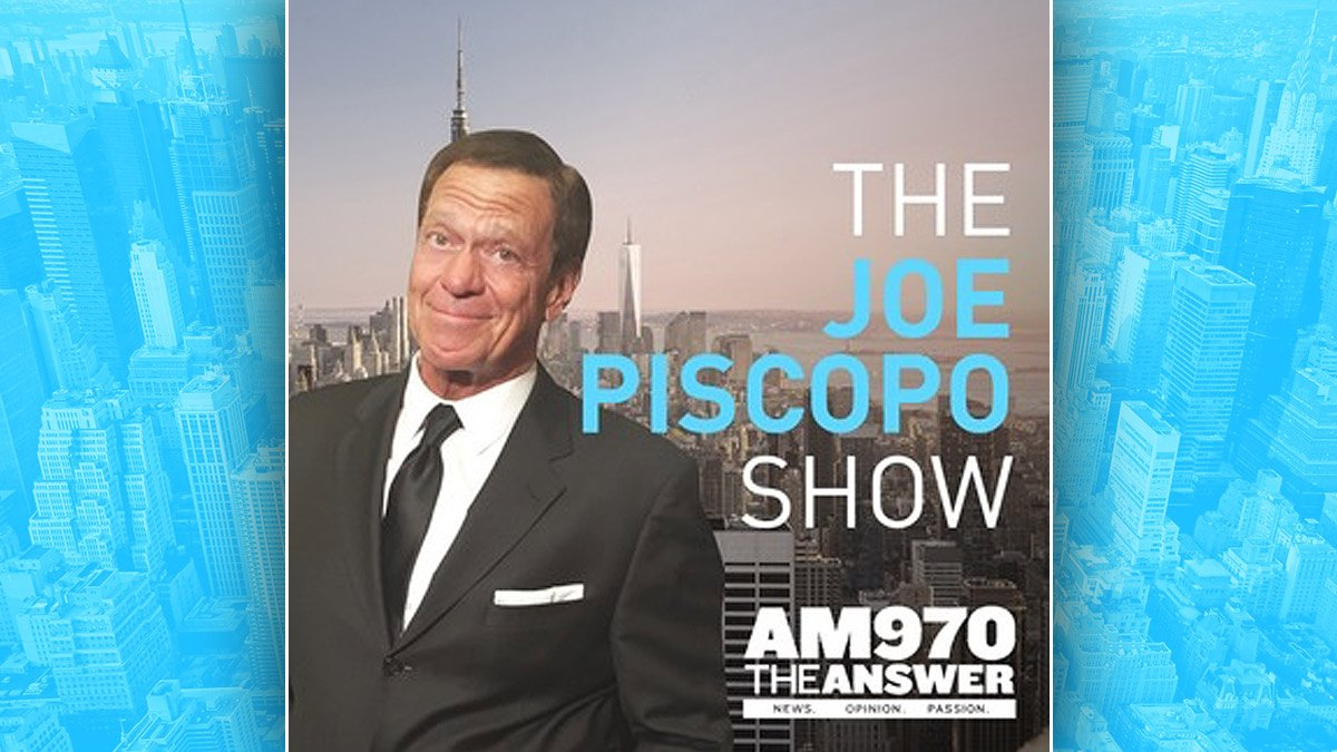 steve levy Joe Piscopo Show